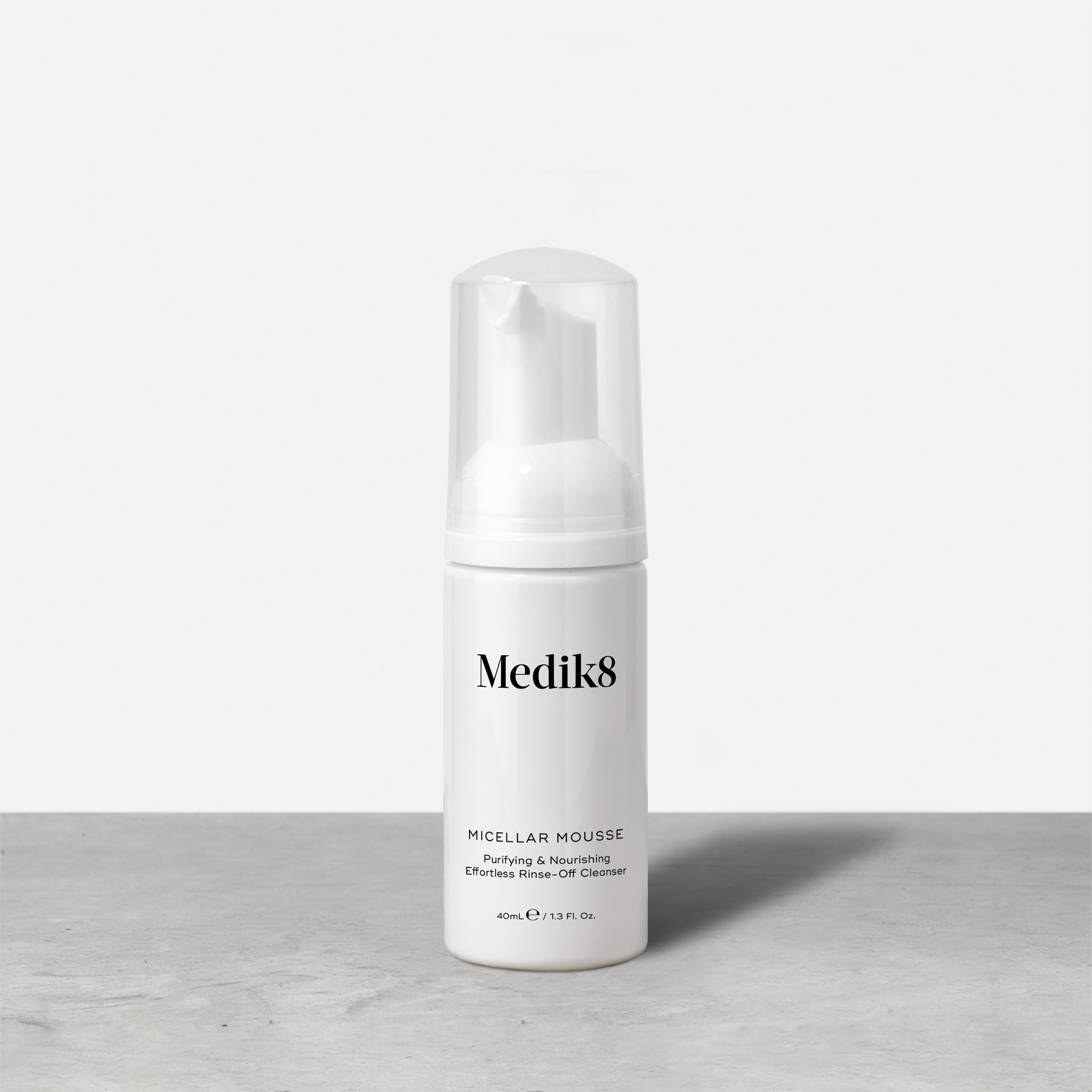Try Me Size Micellar Mousse™ 40ml